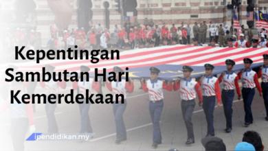 contoh karangan kepentingan sambutan hari kemerdekaan