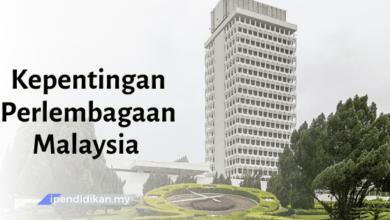 contoh karangan kepentingan perlembagaan malaysia