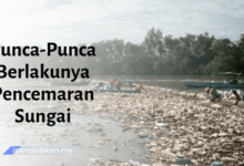 contoh karangan punca berlakunya pencemaran sungai