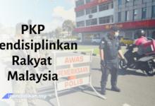 contoh karangan PKP mendisiplikan rakyat malaysia