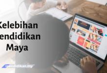 contoh karangan kelebihan pendidikan maya