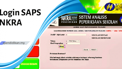 SAPS login