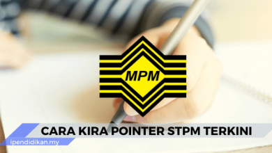 cara kira pointer stpm