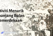 contoh karangan aktiviti menarik sepanjang bulan kemerdekaan