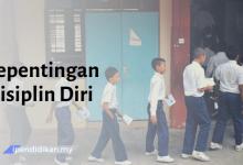 contoh karangan kepentingan disiplin diri kepada murid murid