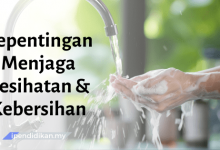 contoh karangan kepentingan menjaga kesihatan kebersihan