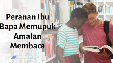 contoh karangan peranan ibu bapa memupuk amalan membaca dalam kalangan anak anak