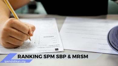 ranking spm sbp mrsm