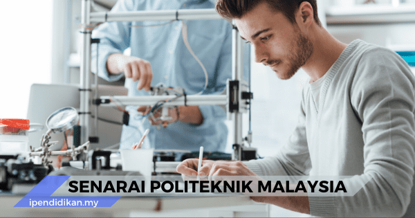 senarai politeknik malaysia